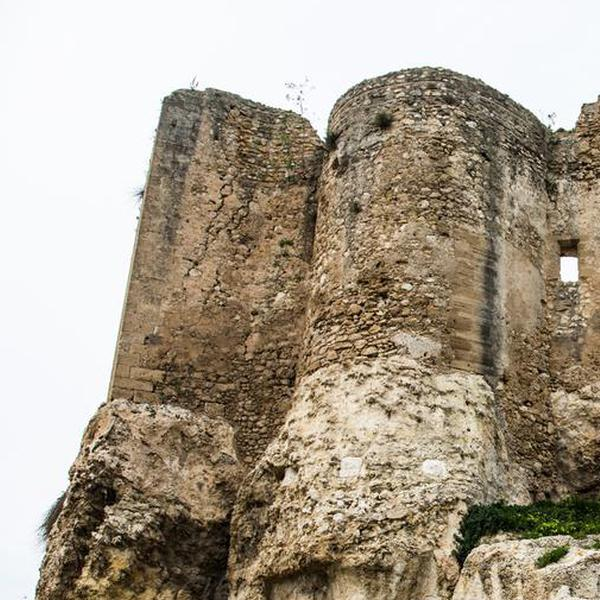Castello dei Luna - Castello - Sciacca
