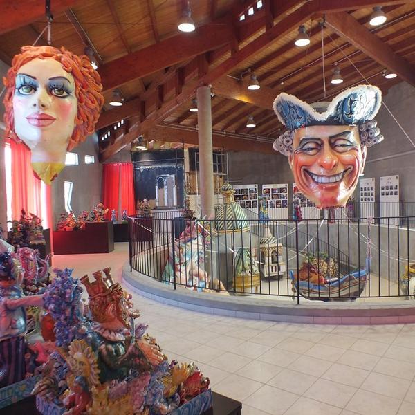 Museo del Carnevale - Musei - Sciacca