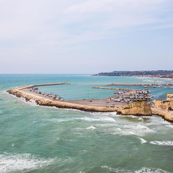 Mare Versante Ovest - Aree naturalistiche - Sciacca