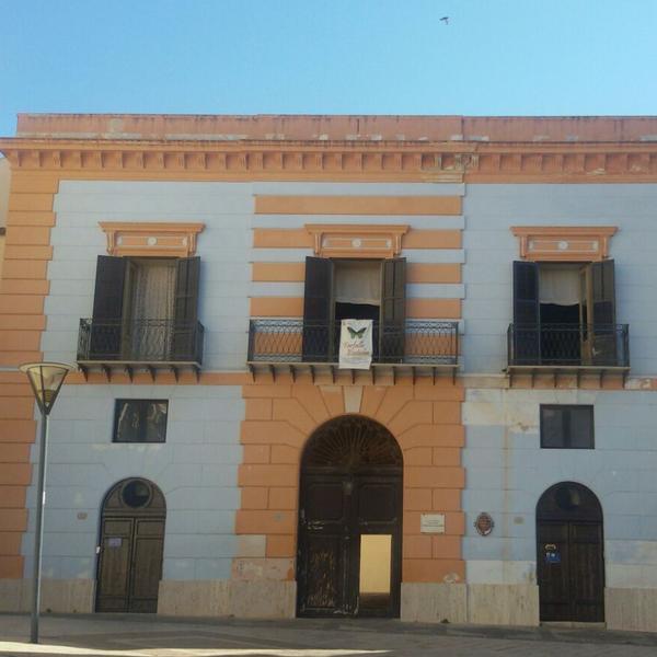 Casa Museo Francesco Scaglione - Musei - Sciacca