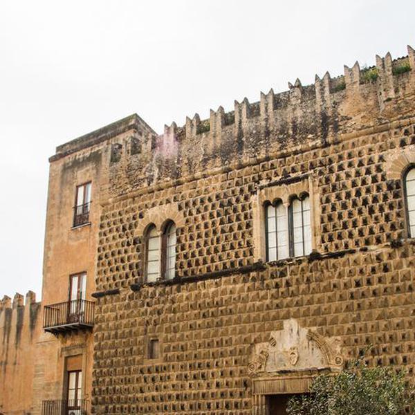 Palazzo Steripinto - Palazzo - Sciacca