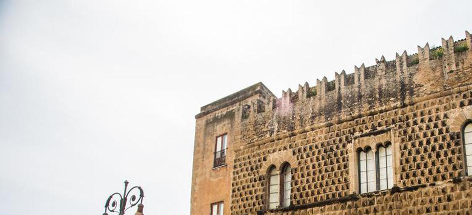 Palazzo Steripinto