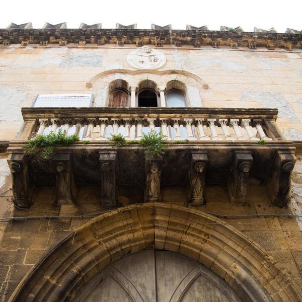 Palazzo San Giacomo - Palazzo Perollo - Palazzo Inveges - Palazzo Arone - Palazzo Tagliavia - Palazzo - Sciacca