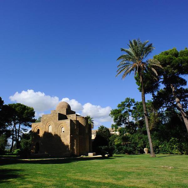 Chiesa della SS. Trinità di Delia - Chiese - Castelvetrano