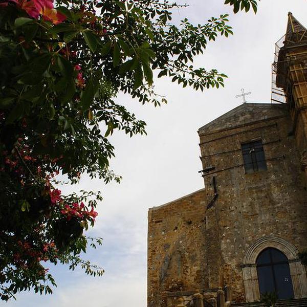 Chiesa Madre (La Matrice) - Chiese - Sambuca di Sicilia