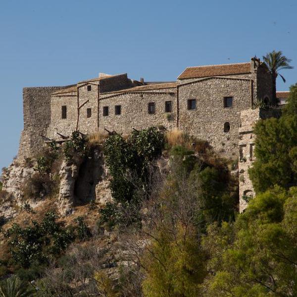 Castello Chiaramonte - Castello - Siculiana