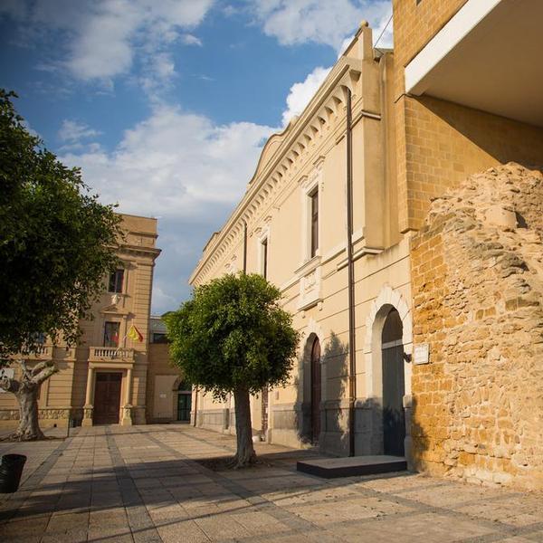 Centro storico - Centro Storico - Menfi