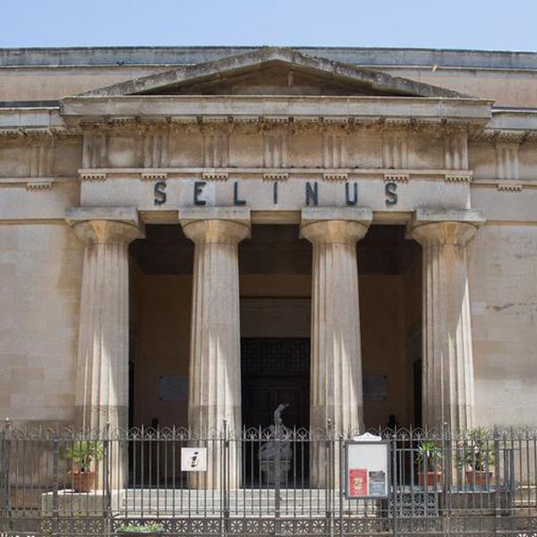 Selinus Theatre - Theatre - Castelvetrano