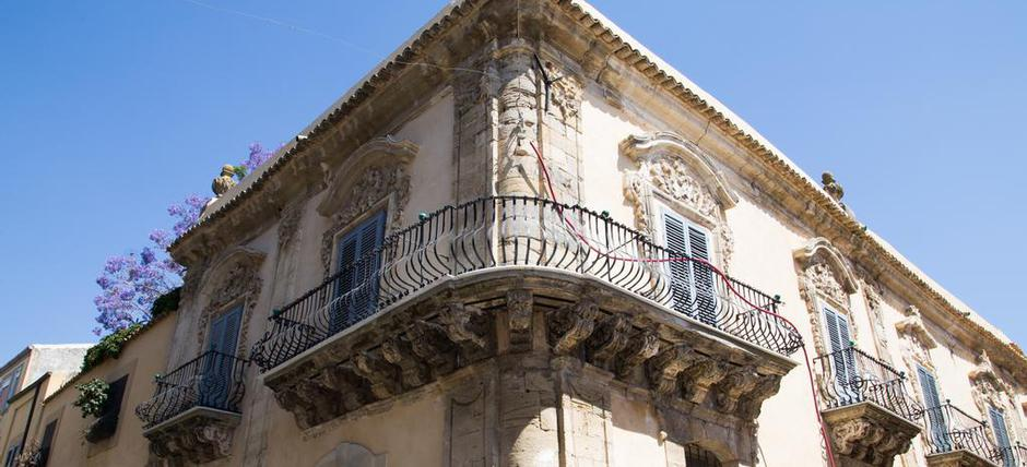 Palazzo Borsellino
