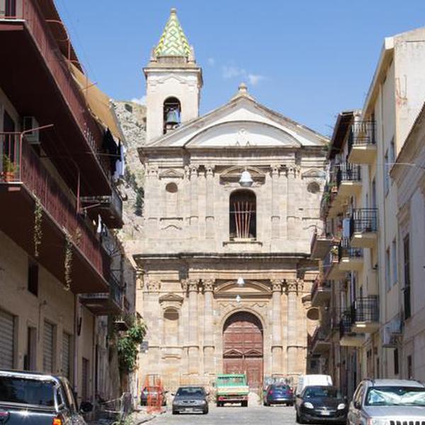 Chiesa Madre dello Spirito Santo - Chiese - Cattolica Eraclea
