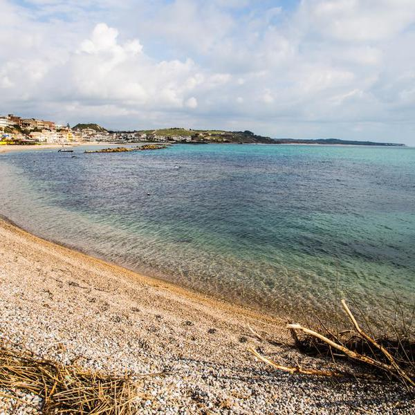 Spiaggia di Seccagrande - Aree Naturalistiche - Ribera