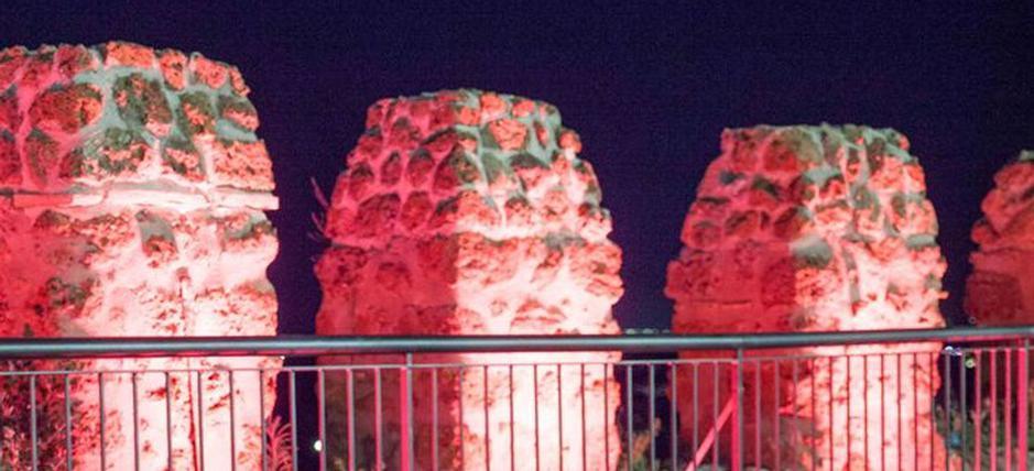 Rocca Cybo