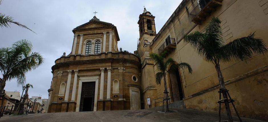 Chiesa di Maria SS. dell'Udienza (Chiesa del Carmine)