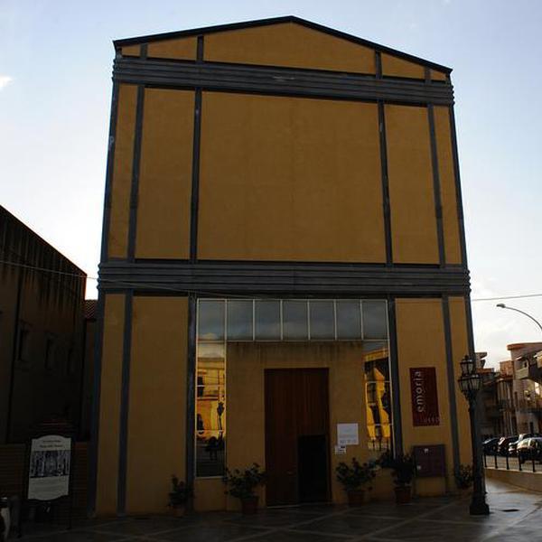 Museo della Memoria - Musei - Santa Margherita di Belice
