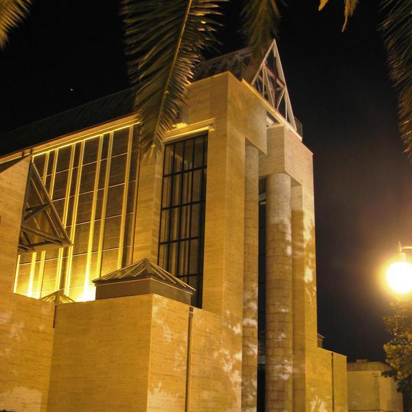 Chiesa Madre - Chiese - Santa Ninfa