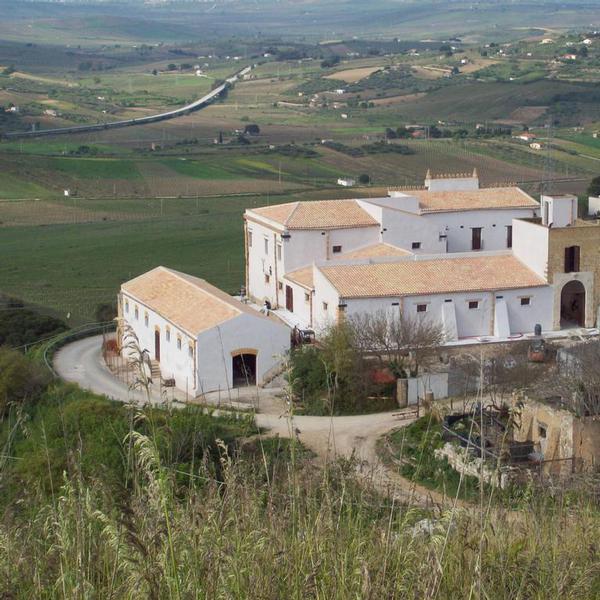 Castello di Rampinzeri - Castello - Santa Ninfa