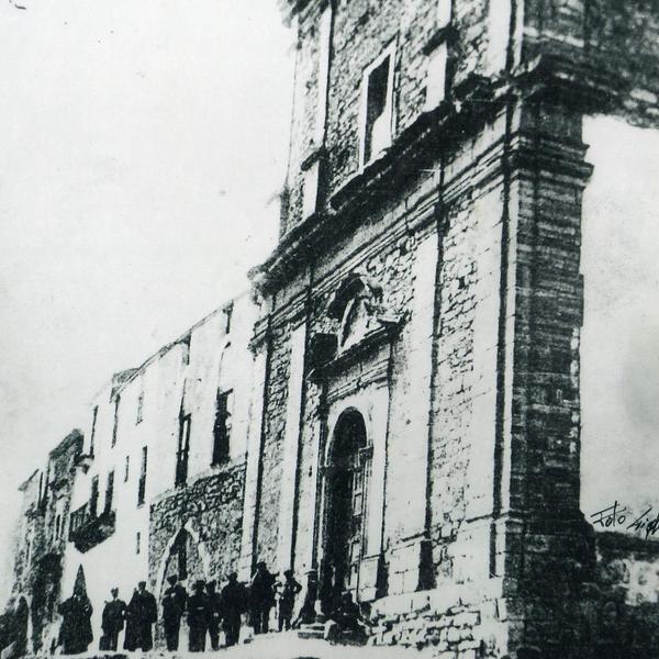 Chiesa Madre - Chiese - Vita