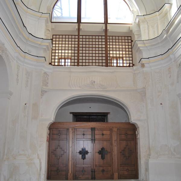 Chiesa del Purgatorio - Chiese - Vita