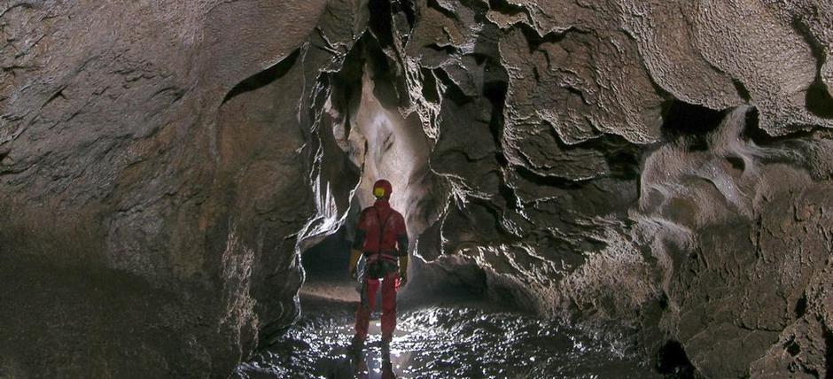 Grotta di Santa Ninfa