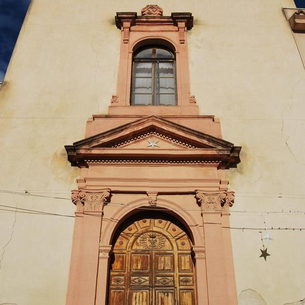 Chiesa di San Francesco - Chiese - Vita
