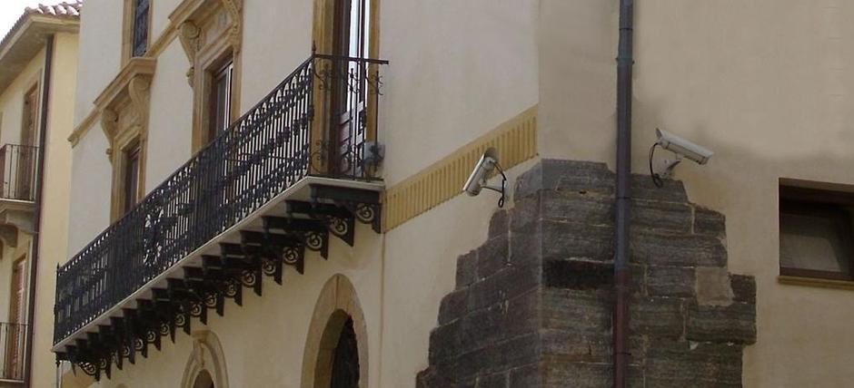 Palazzo Leone-Daidone