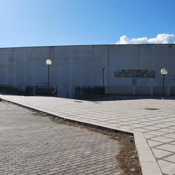 Auditorium del Centro Sociale - Teatro - Vita