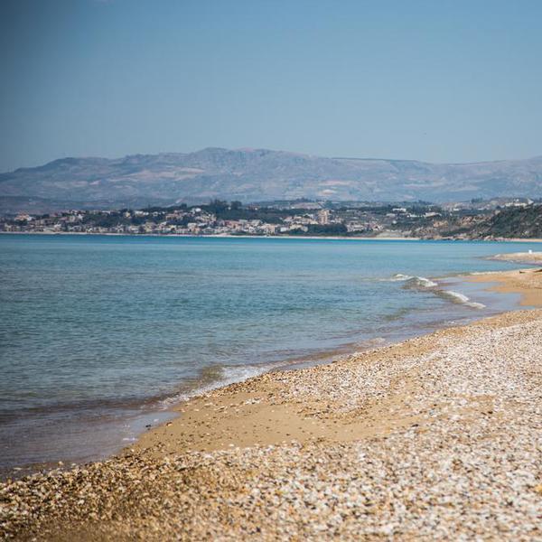 Riserva Naturale della Foce del Fiume Platani - Aree Naturalistiche - Ribera