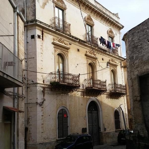 Palazzo Agnello - Palazzo - Siculiana