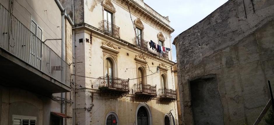 Palazzo Agnello