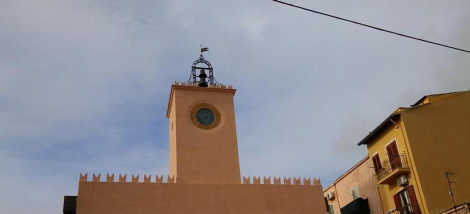 Torre dell´Orologio