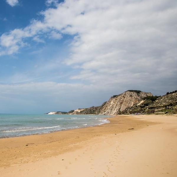 Siculiana Marina - Aree naturalistiche - Siculiana