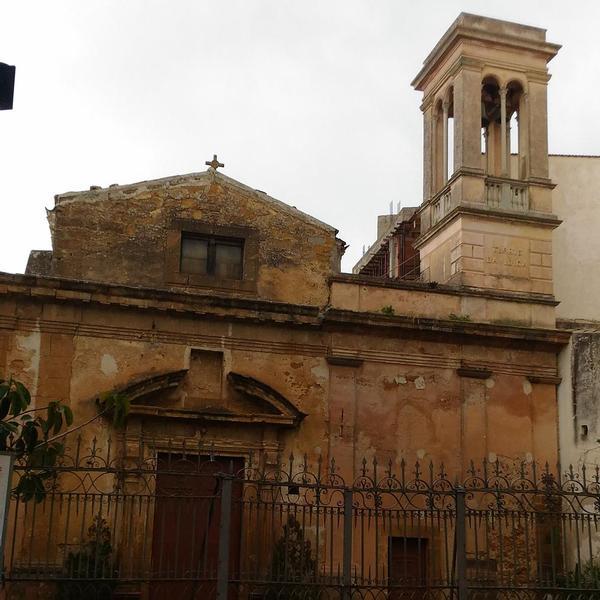 Chiesa del Rosario - Chiese - Sambuca di Sicilia