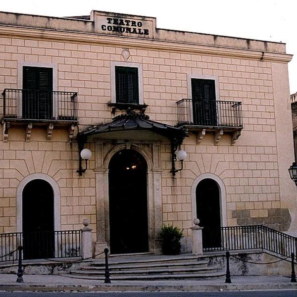 Teatro l´Idea - Teatro - Sambuca di Sicilia