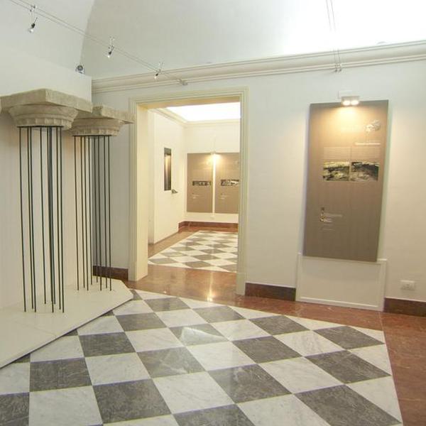 "Museo Archeologico ""Palazzo Panitteri"" - Musei - Sambuca di Sicilia"
