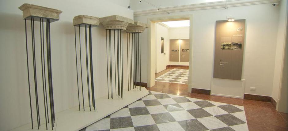"Museo Archeologico ""Palazzo Panitteri"""