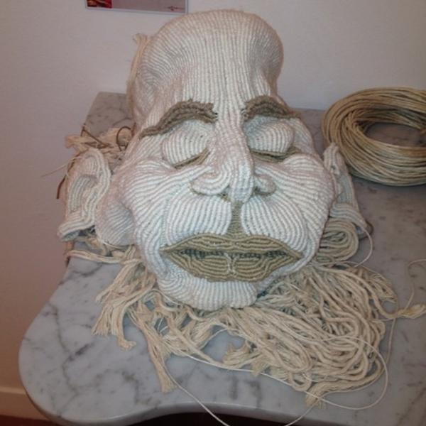 Museo delle Sculture Tessili di Sylvie Clavel - Musei - Sambuca di Sicilia