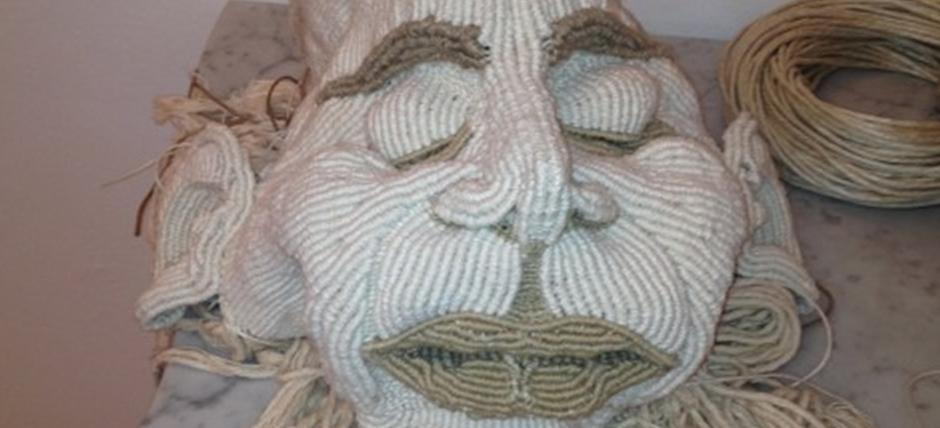 Museo delle Sculture Tessili di Sylvie Clavel