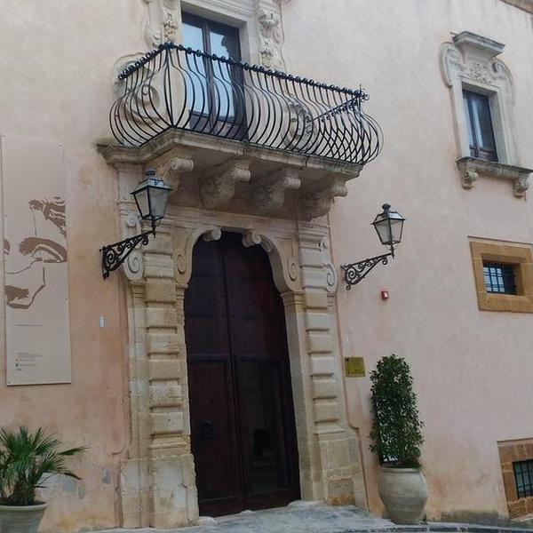 Palazzo Panitteri - Palazzo - Sambuca di Sicilia