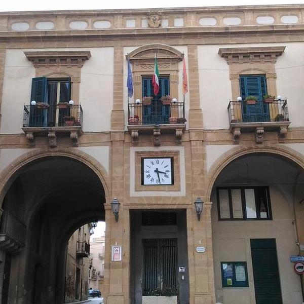 Palazzo dell´Arpa - Palazzo - Sambuca di Sicilia