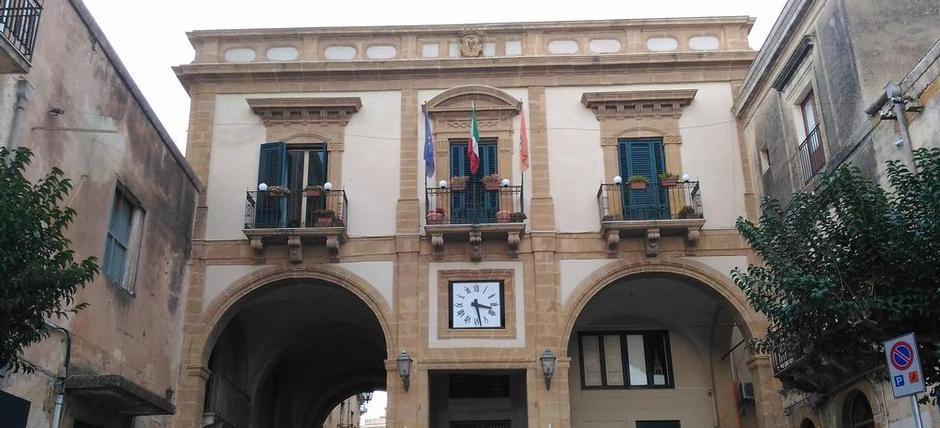 Palazzo dell´Arpa