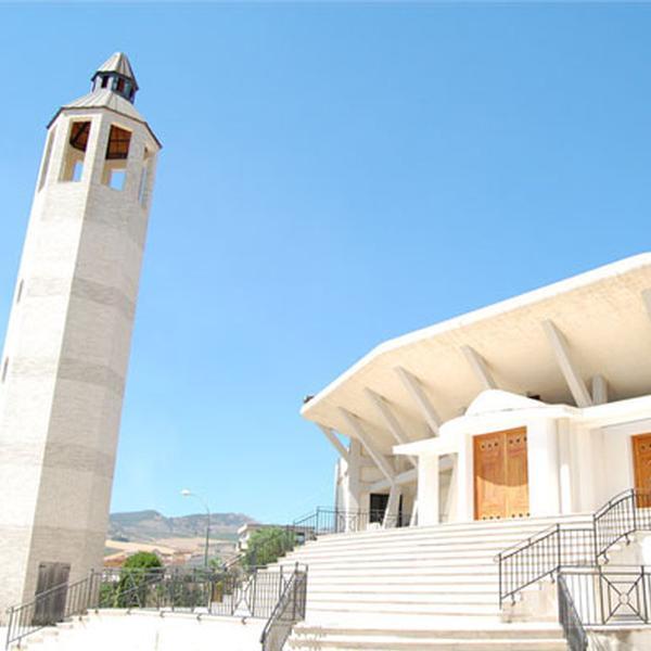 Chiesa Madre e Chiesa della Trinità - Chiesa - Salaparuta