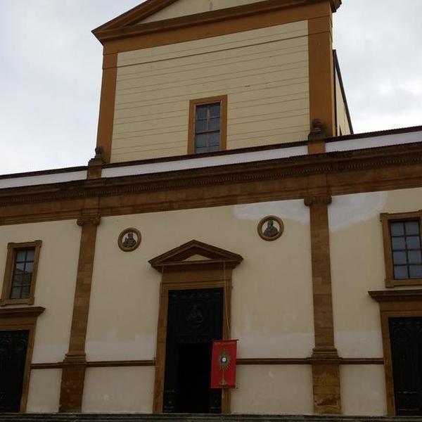 Chiesa Madre - Chiese - Ribera