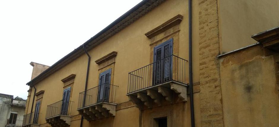 Casa natale di Francesco Crispi