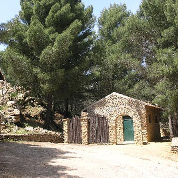Monte Sara - Aree Naturalistiche - Ribera