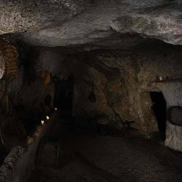 Itinerario Archeologico - Aree archeologiche - Caltabellotta