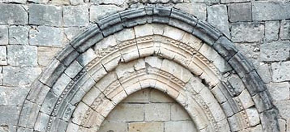 Ruderi della Chiesa di San Francesco