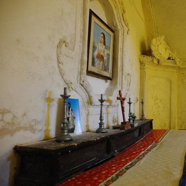 Convento di San Pellegrino - Monastero - Caltabellotta