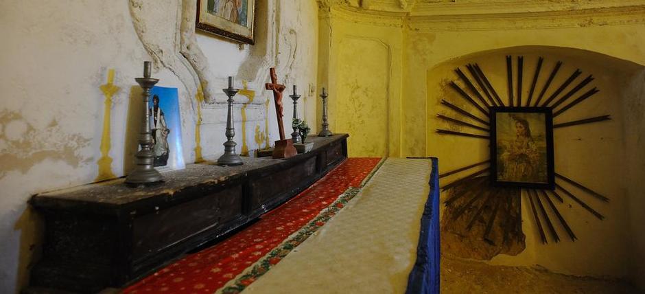 Convento Di San Pellegrino - Monastero