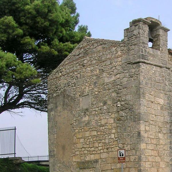 Chiesa del Salvatore - Chiese - Caltabellotta