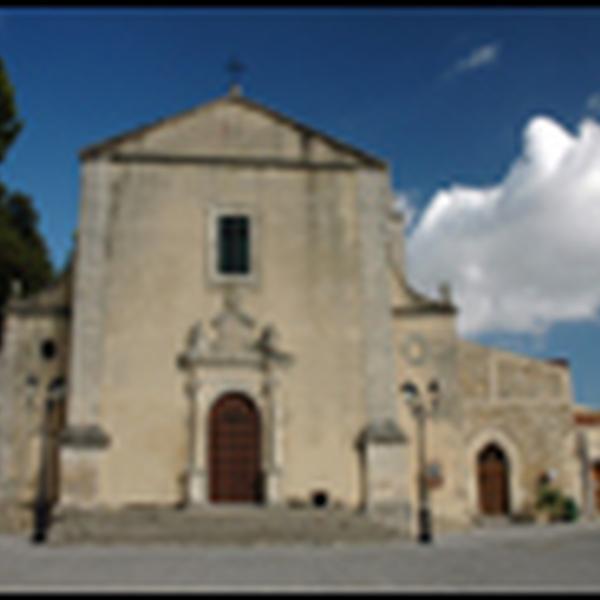"""Chiesa di Sant'Agostino e la """"Deposizione"""" - Chiese - Caltabellotta"""